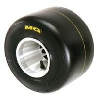 MG Tire 2020 SM Yellow Rear