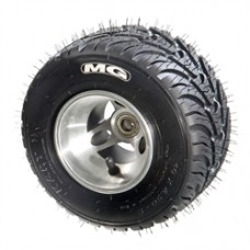 MG Tire WT Wet Cadet Set