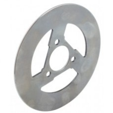 Micro Rear Brake Disk Ø 170mm